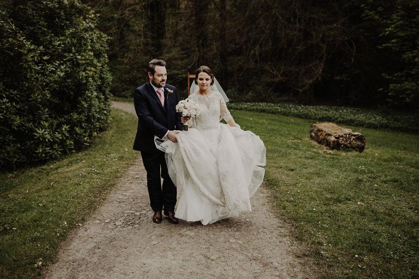Spring wedding in Farnham Estate | Maureen & Paul 59