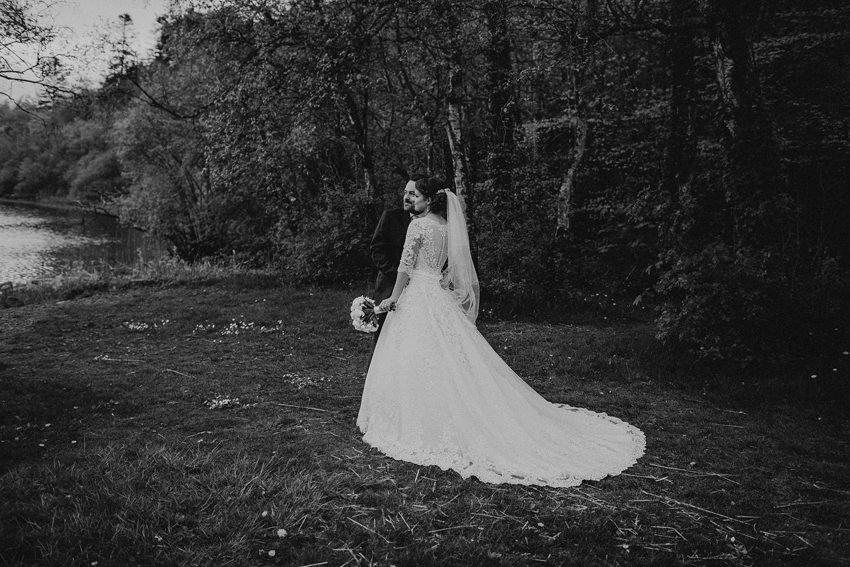 Spring wedding in Farnham Estate | Maureen & Paul 61