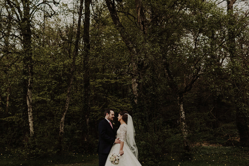 Spring wedding in Farnham Estate | Maureen & Paul 63