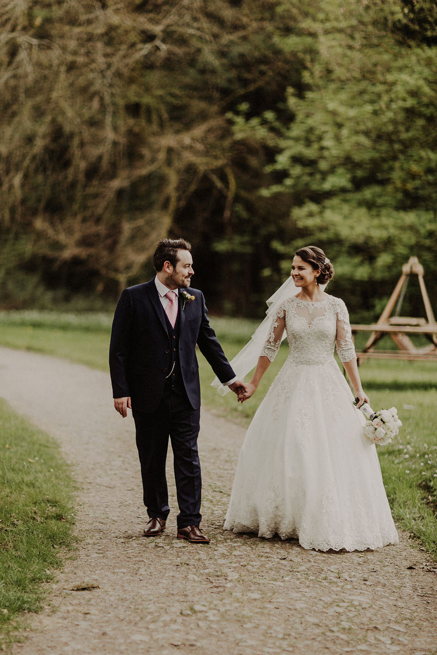 Spring wedding in Farnham Estate | Maureen & Paul 60