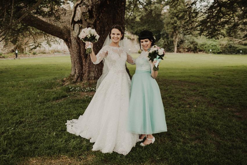 Spring wedding in Farnham Estate | Maureen & Paul 69