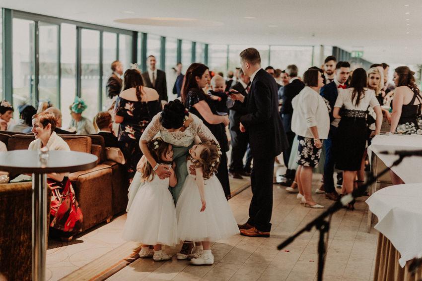 Spring wedding in Farnham Estate | Maureen & Paul 76