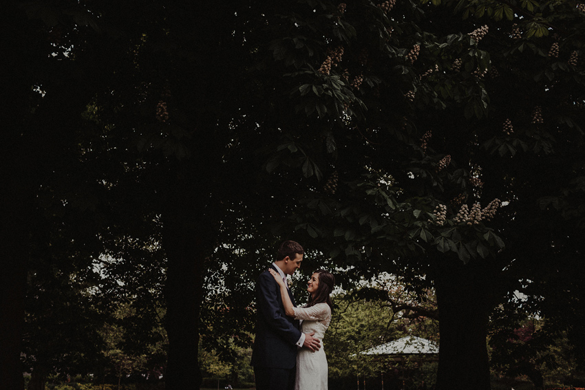 A small intimate wedding at The Shelbourne Hotel | Grainne & James 50