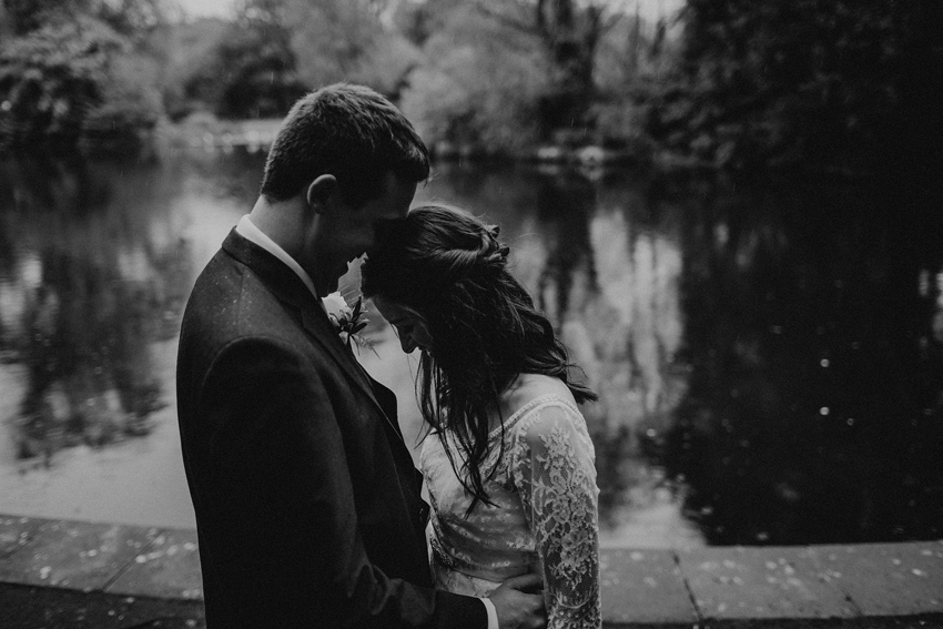 A small intimate wedding at The Shelbourne Hotel | Grainne & James 57