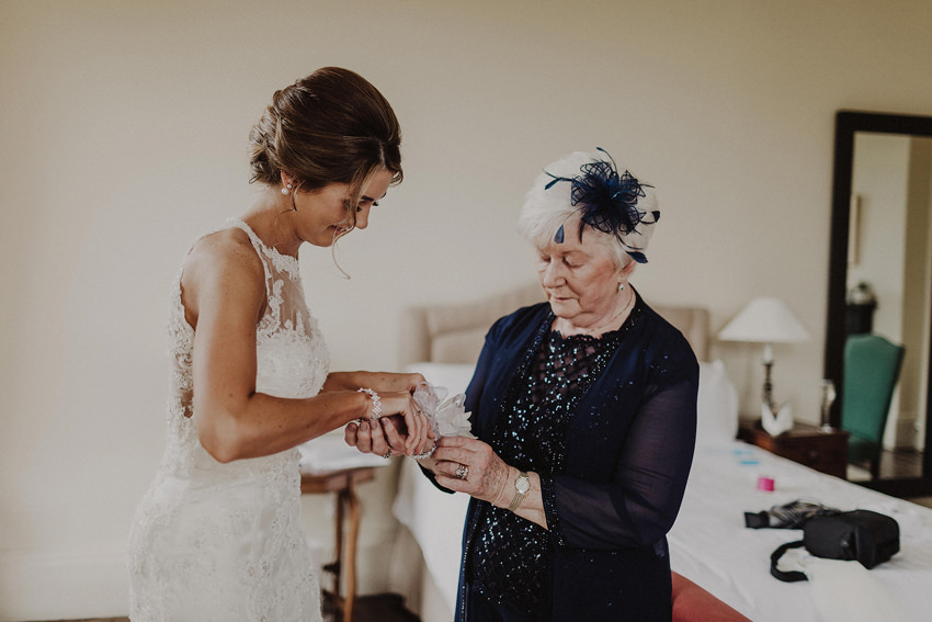 Arlene and Steve | Kilshane House wedding photos 192