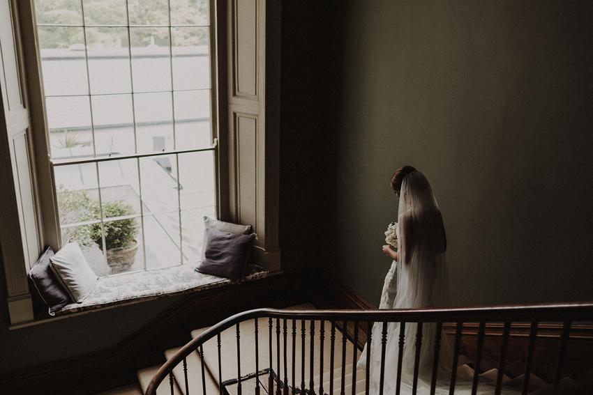 Arlene and Steve | Kilshane House wedding photos 194