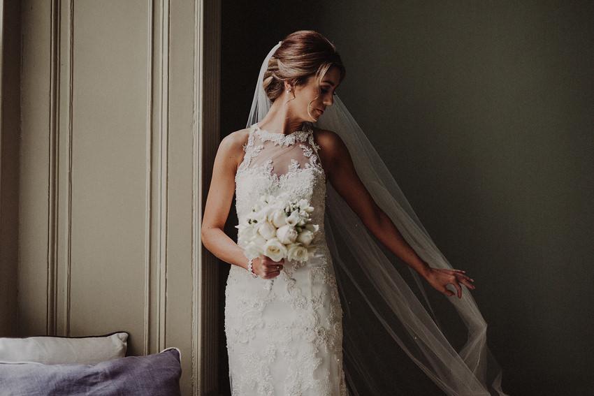 Arlene and Steve | Kilshane House wedding photos 195