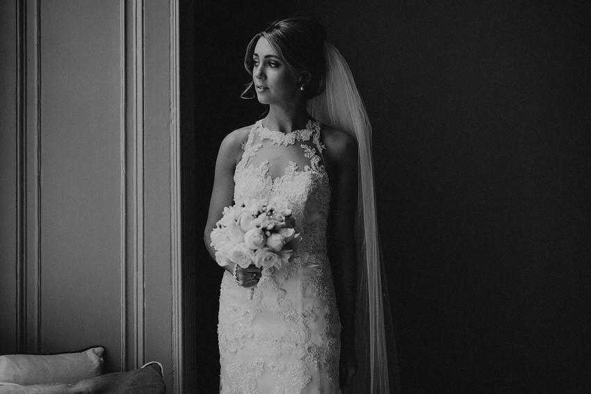 Arlene and Steve | Kilshane House wedding photos 196