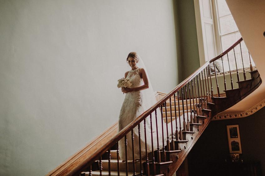 Arlene and Steve | Kilshane House wedding photos 197