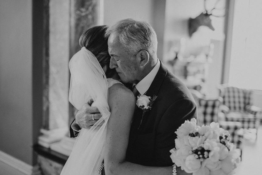 Arlene and Steve | Kilshane House wedding photos 200