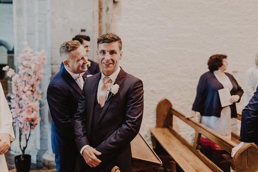 Arlene and Steve | Kilshane House wedding photos 205