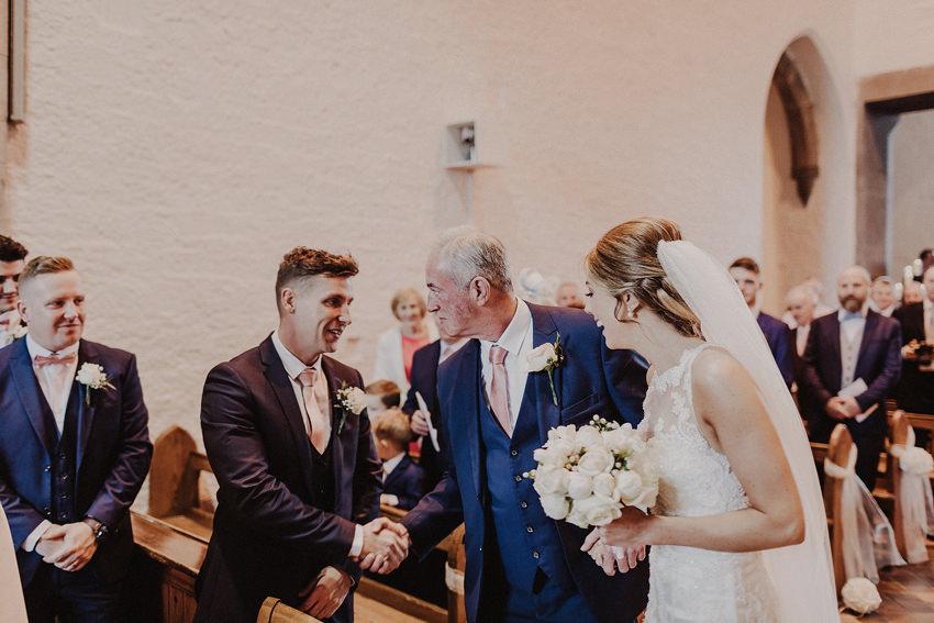 Arlene and Steve | Kilshane House wedding photos 208