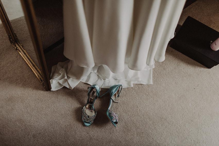 Summer wedding at Ballintaggart House - Dingle | Hazel and J.R. 51