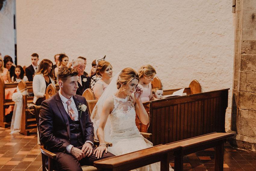 Arlene and Steve | Kilshane House wedding photos 212