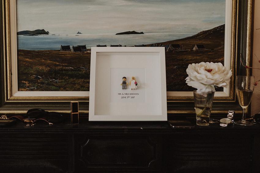 Summer wedding at Ballintaggart House - Dingle | Hazel and J.R. 47