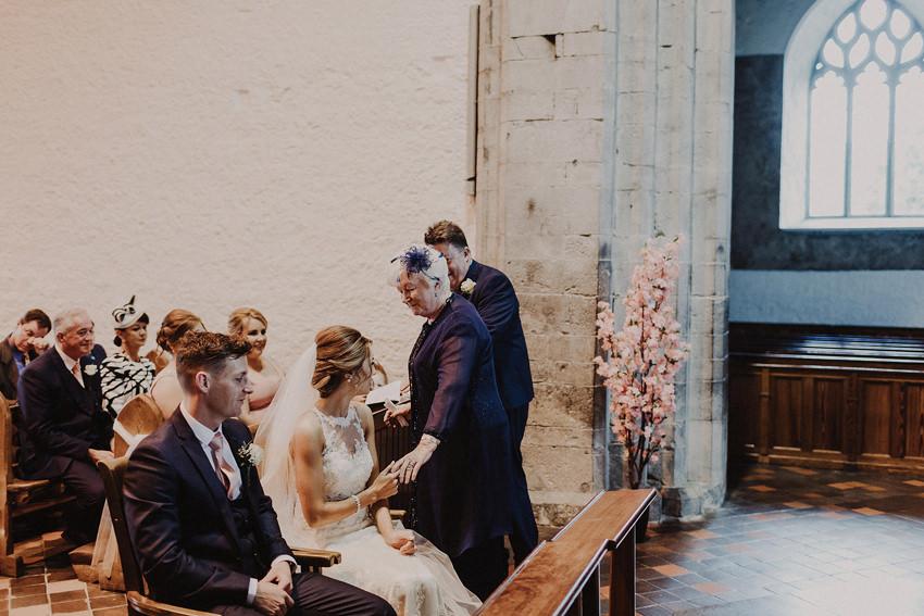 Arlene and Steve | Kilshane House wedding photos 214