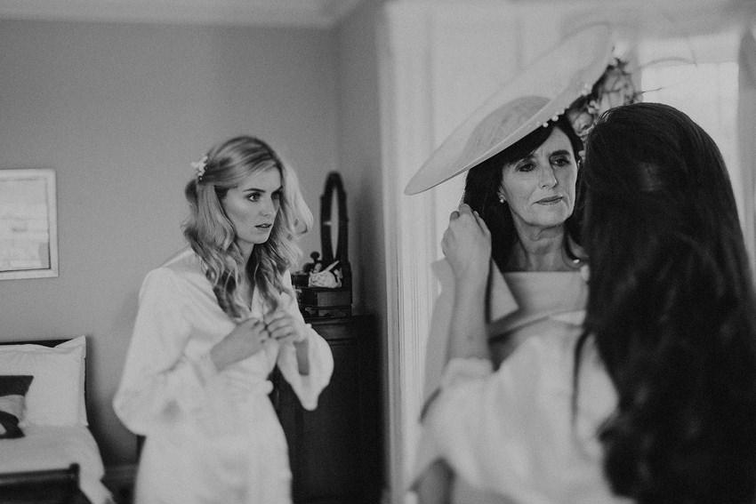 Summer wedding at Ballintaggart House - Dingle | Hazel and J.R. 48