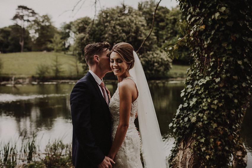 Arlene and Steve | Kilshane House wedding photos 217
