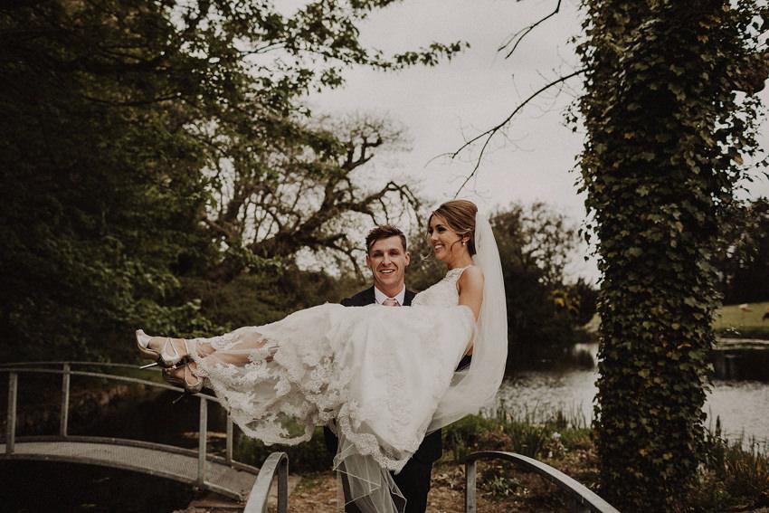 Arlene and Steve | Kilshane House wedding photos 220