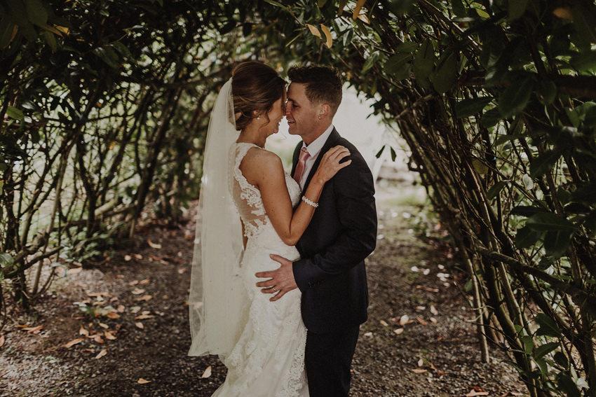 Arlene and Steve | Kilshane House wedding photos 219