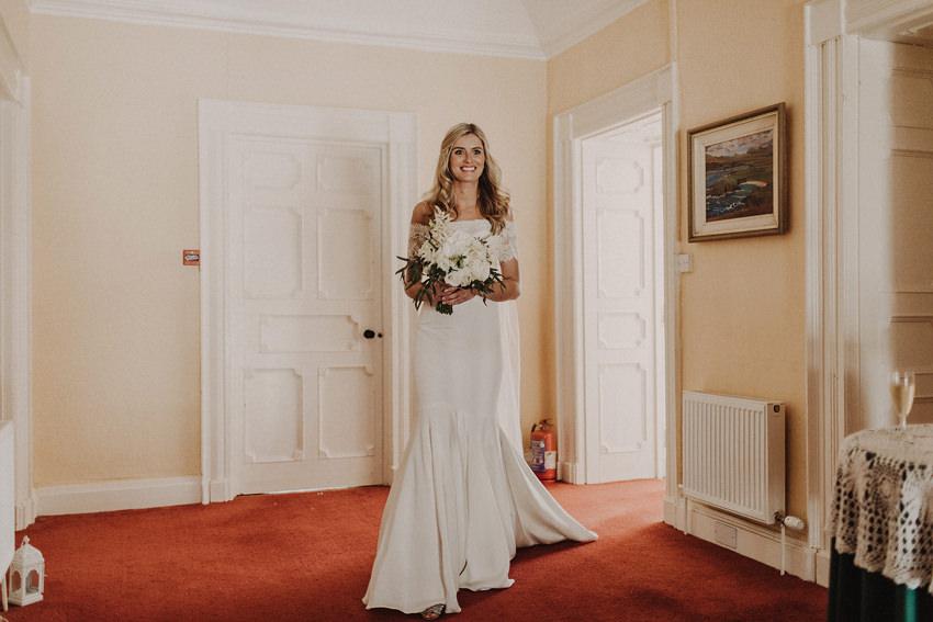 Summer wedding at Ballintaggart House - Dingle | Hazel and J.R. 66