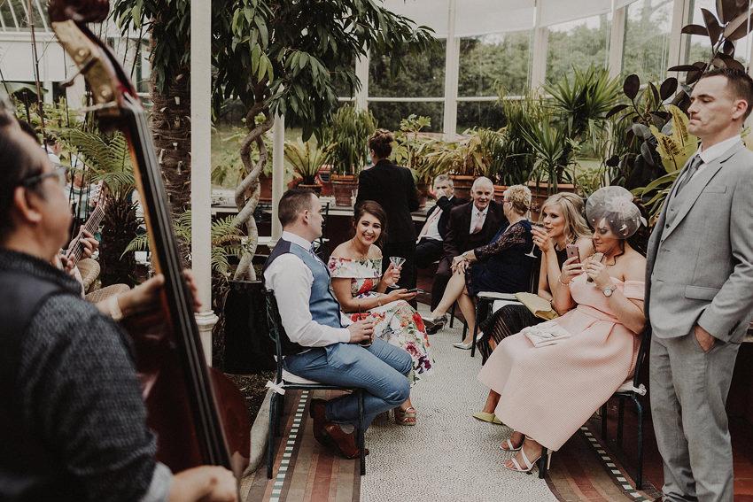 Arlene and Steve | Kilshane House wedding photos 232