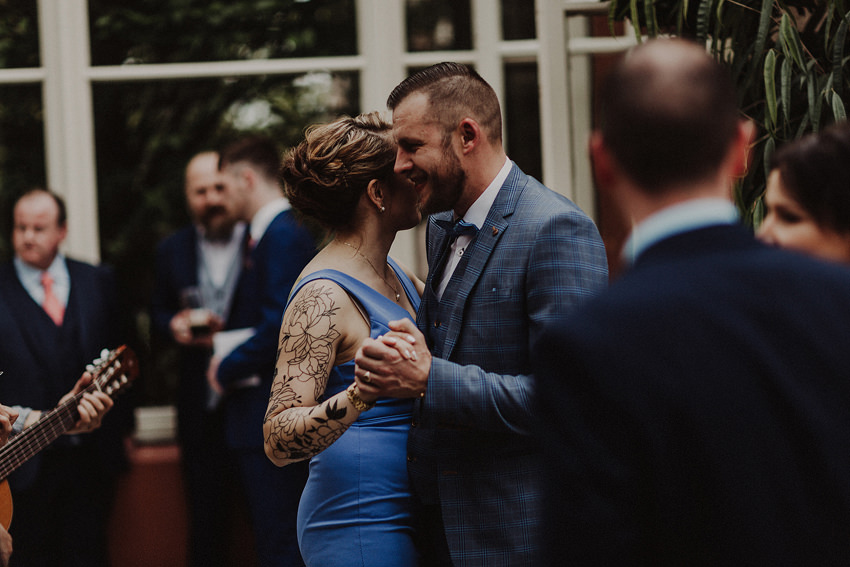 Arlene and Steve | Kilshane House wedding photos 236
