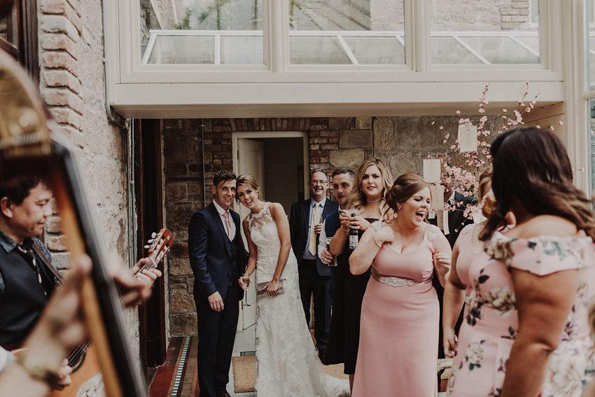 Arlene and Steve | Kilshane House wedding photos 240