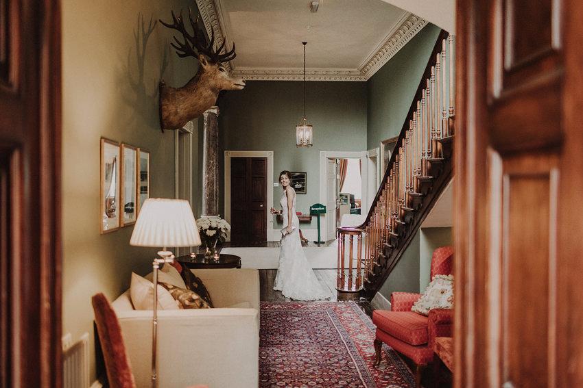 Arlene and Steve | Kilshane House wedding photos 242