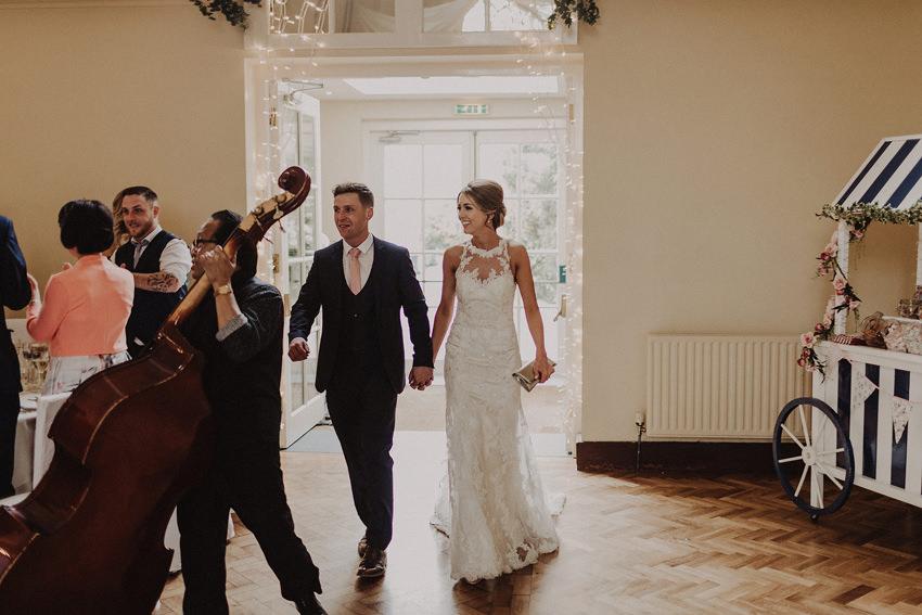 Arlene and Steve | Kilshane House wedding photos 243