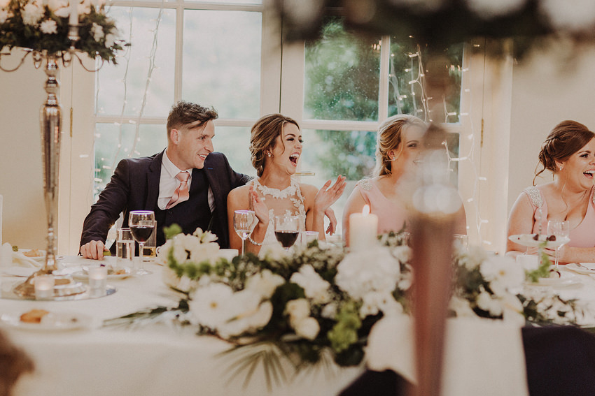 Arlene and Steve | Kilshane House wedding photos 249