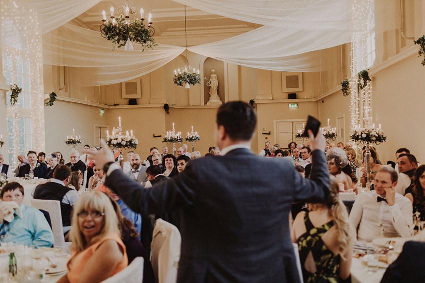 Arlene and Steve | Kilshane House wedding photos 251