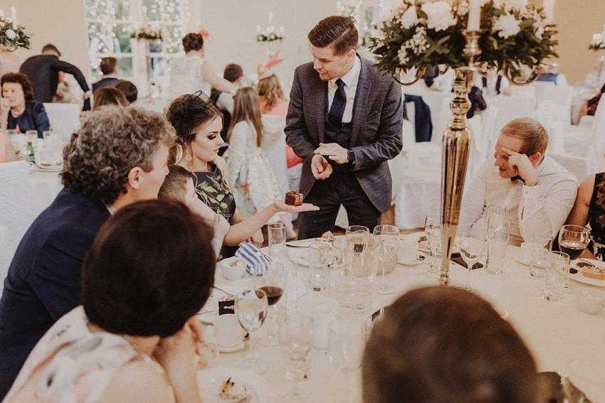 Arlene and Steve | Kilshane House wedding photos 250