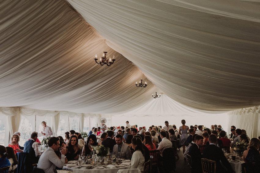 Summer wedding at Ballintaggart House - Dingle | Hazel and J.R. 115