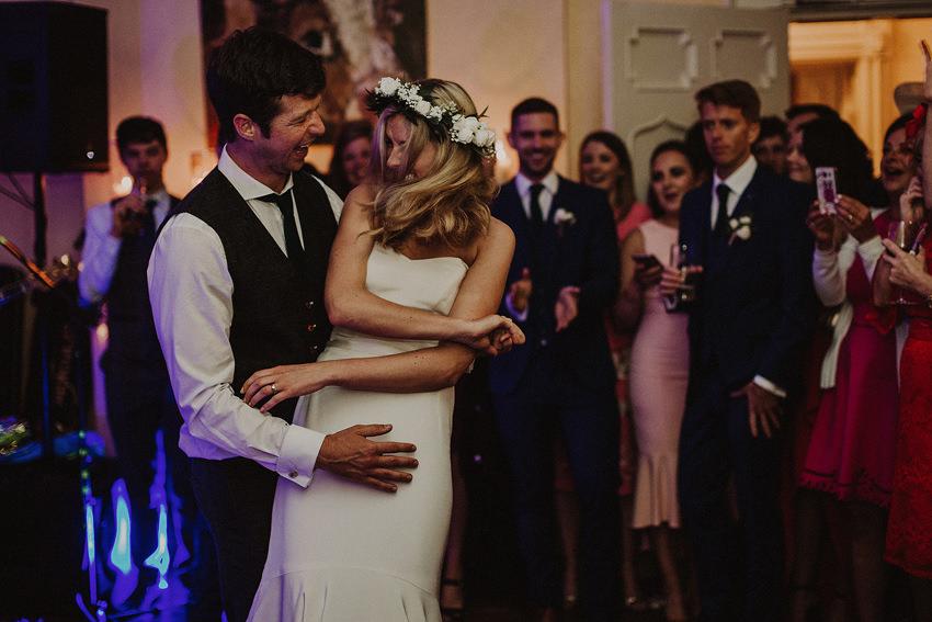Summer wedding at Ballintaggart House - Dingle | Hazel and J.R. 122