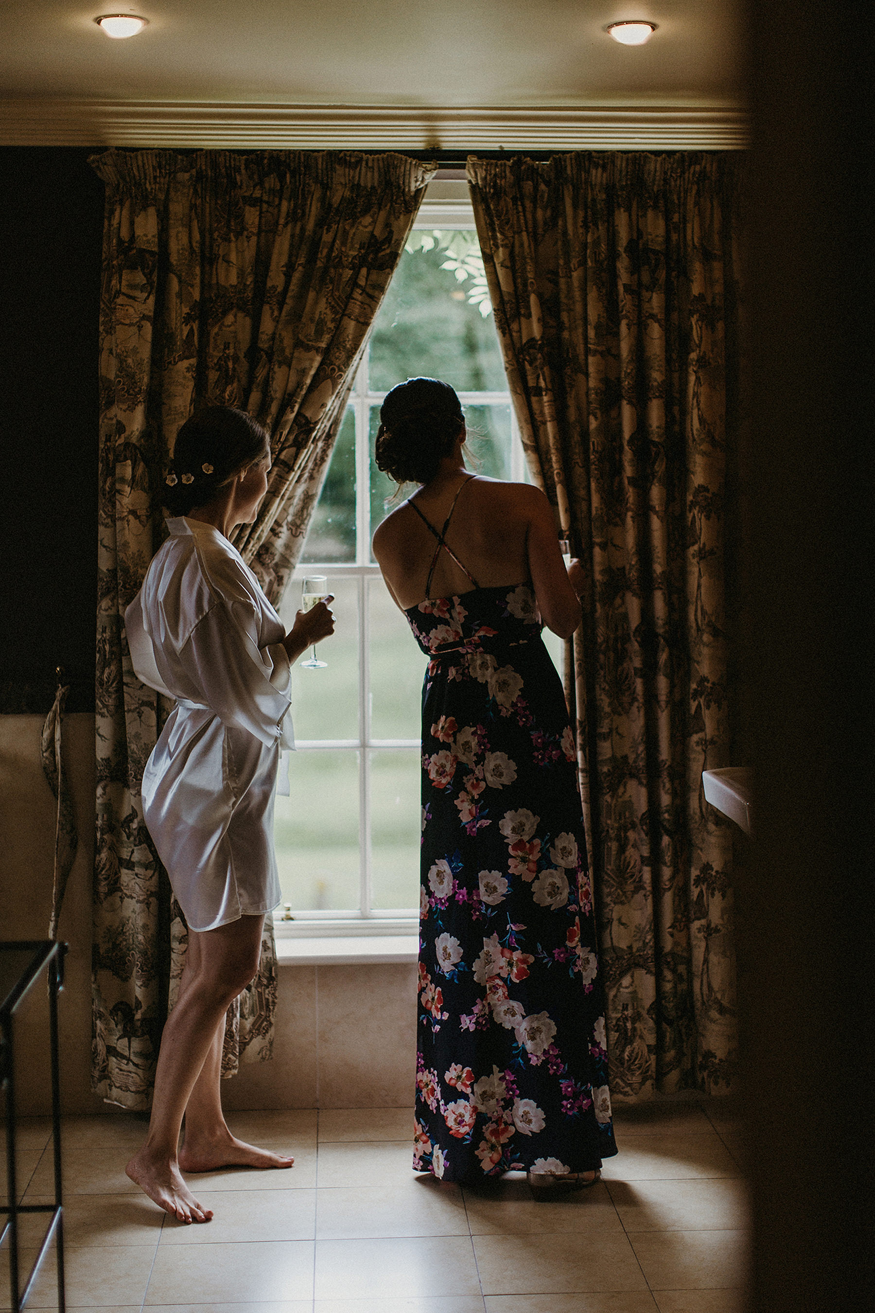 Mount Juliet Estate Wedding | Kate & Jeremy 27