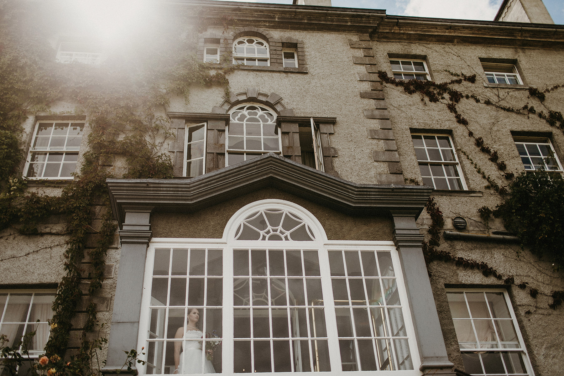 Mount Juliet Estate Wedding | Kate & Jeremy 37