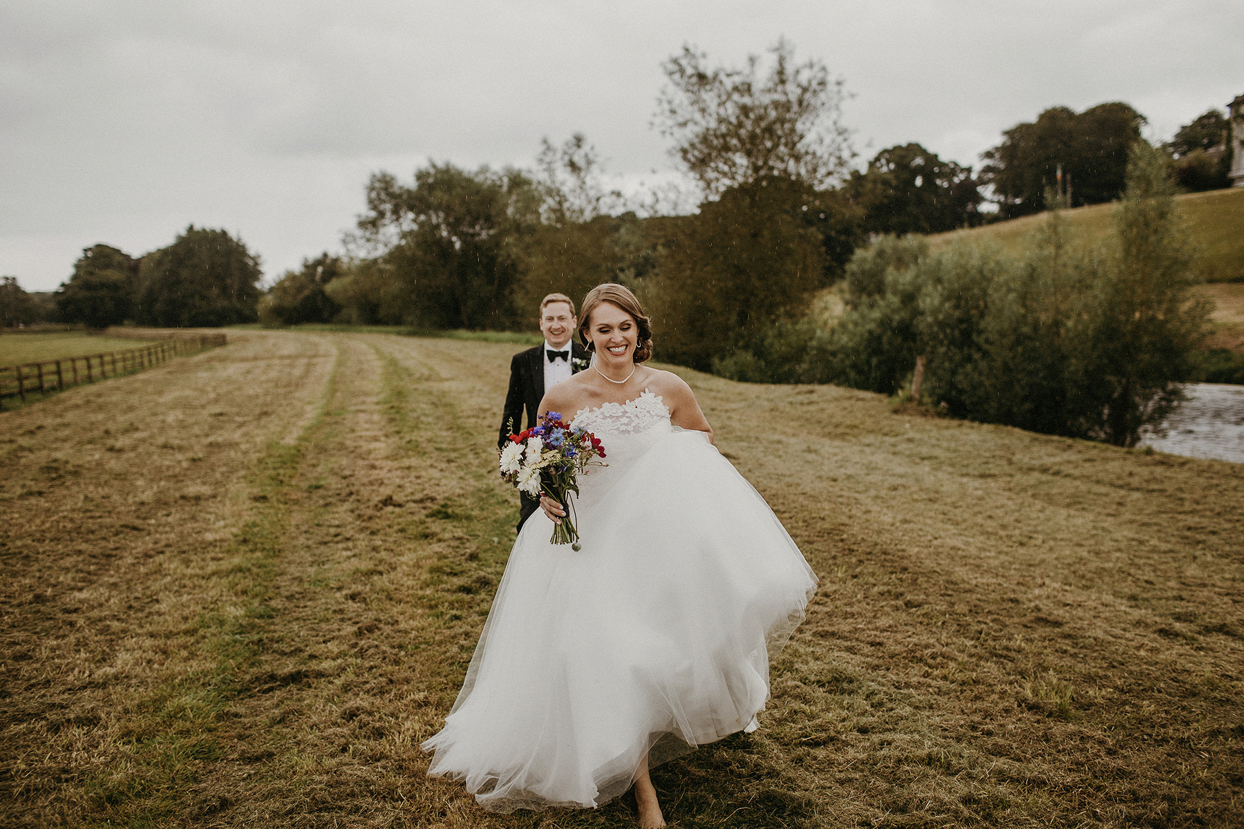 Mount Juliet Estate Wedding | Kate & Jeremy 53