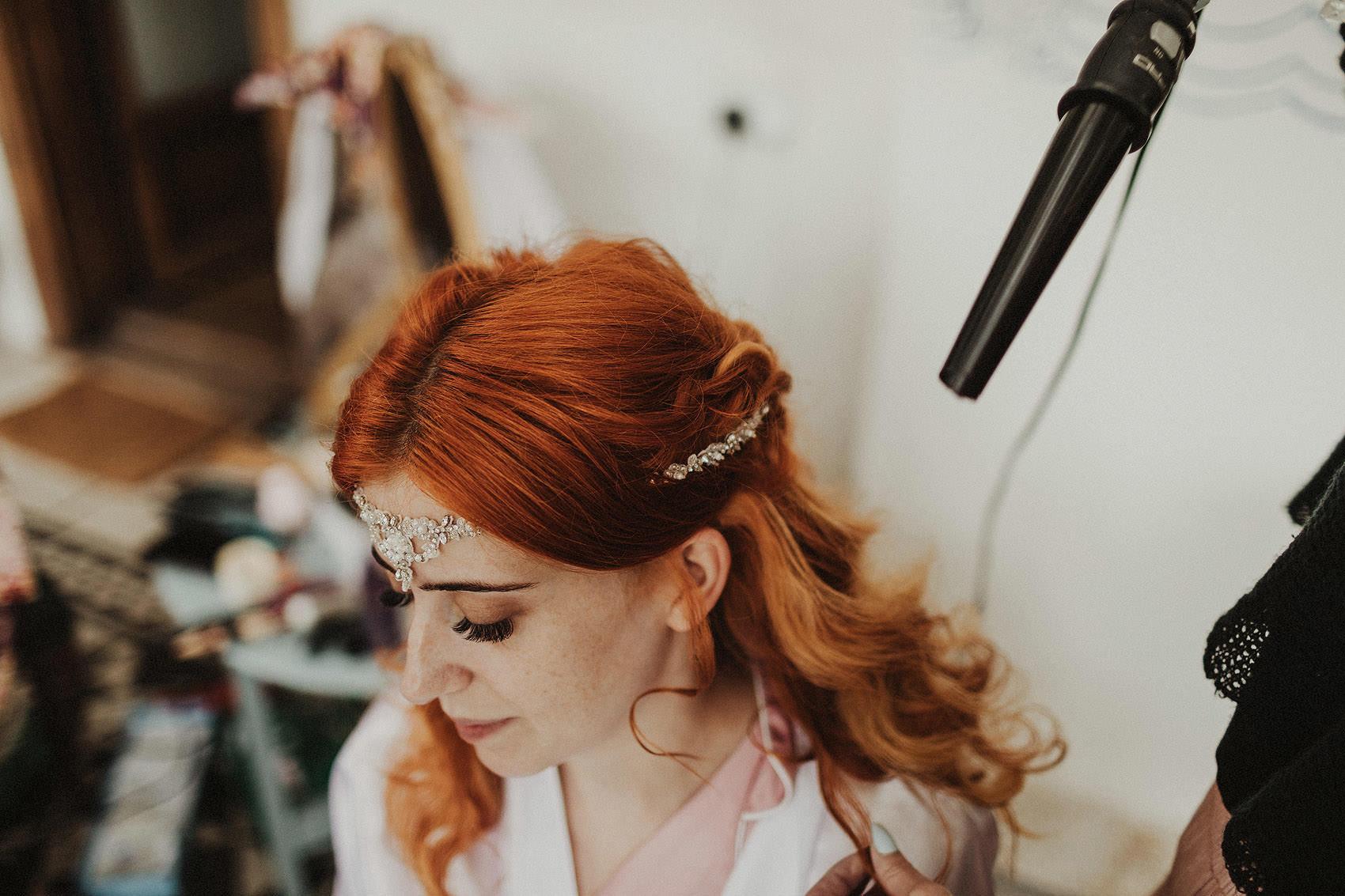 Huntington Castle & Gardens wedding | Ruth & Jason 20