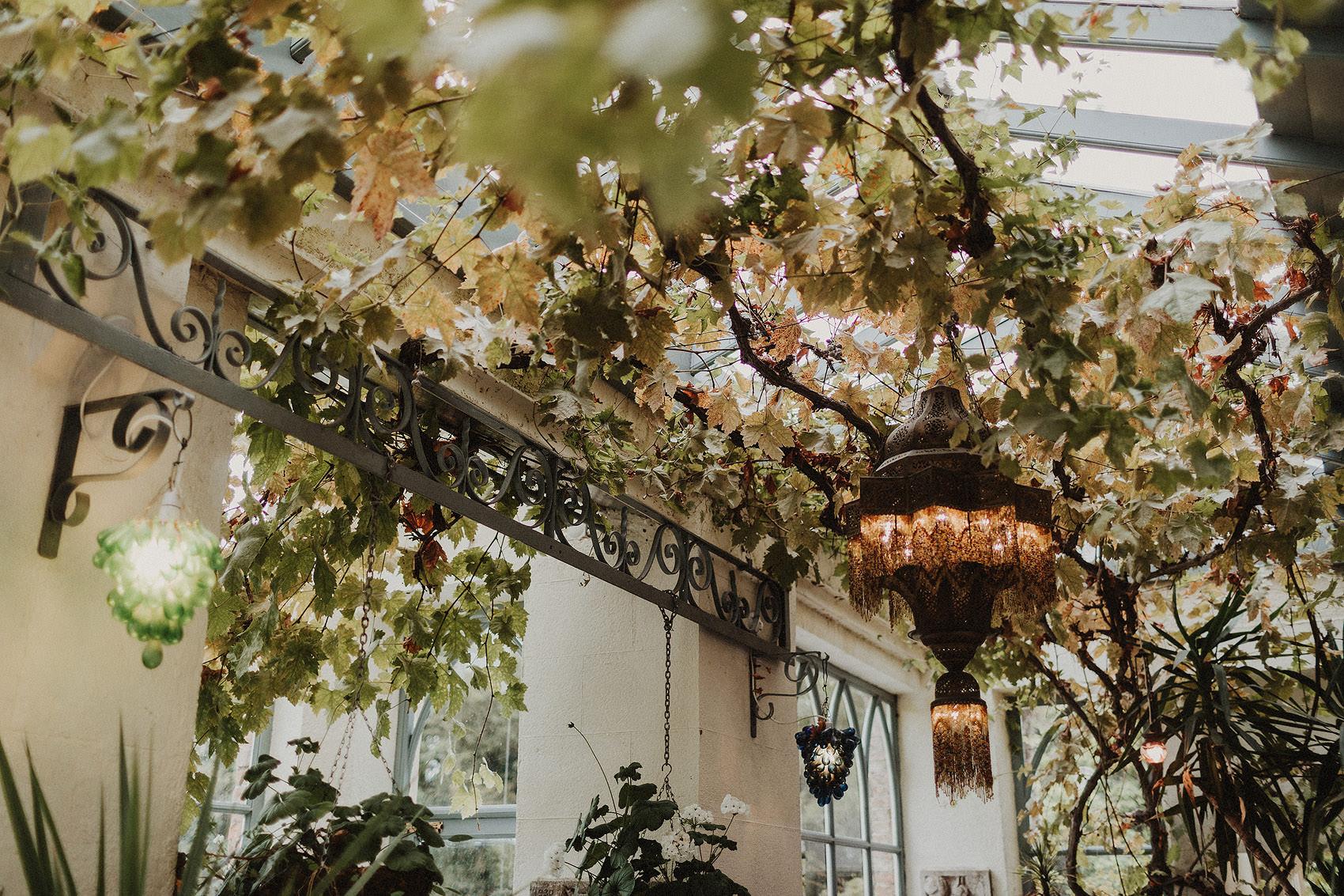 Huntington Castle & Gardens wedding | Ruth & Jason 24