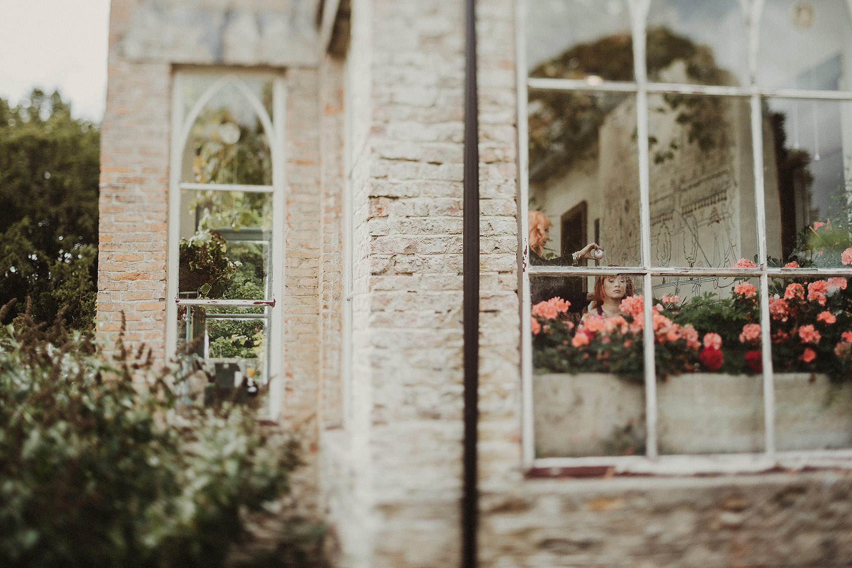 Huntington Castle & Gardens wedding | Ruth & Jason 27
