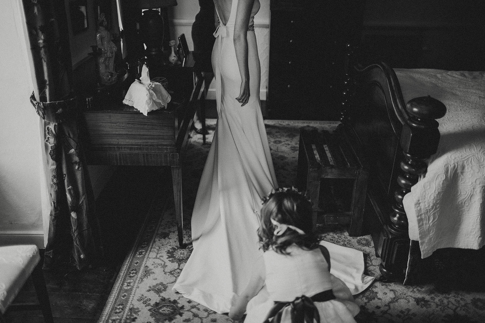 Huntington Castle & Gardens wedding | Ruth & Jason 57