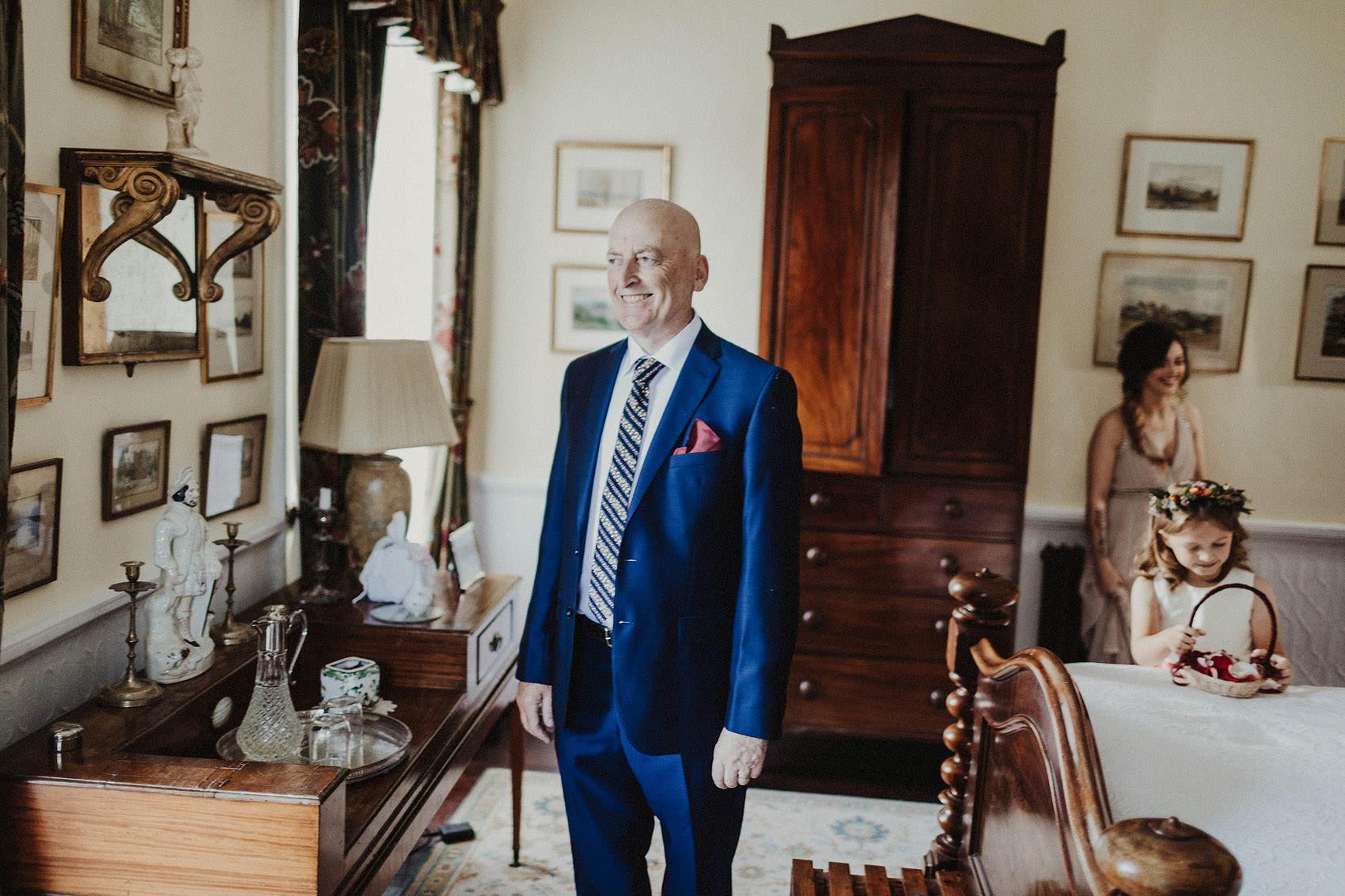Huntington Castle & Gardens wedding | Ruth & Jason 65