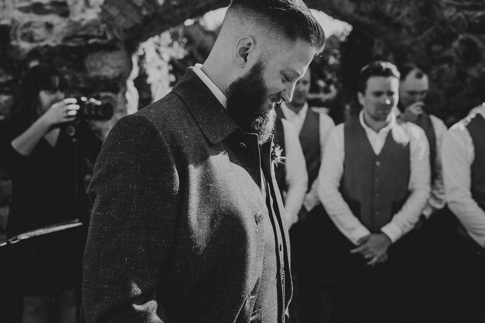 Huntington Castle & Gardens wedding | Ruth & Jason 79