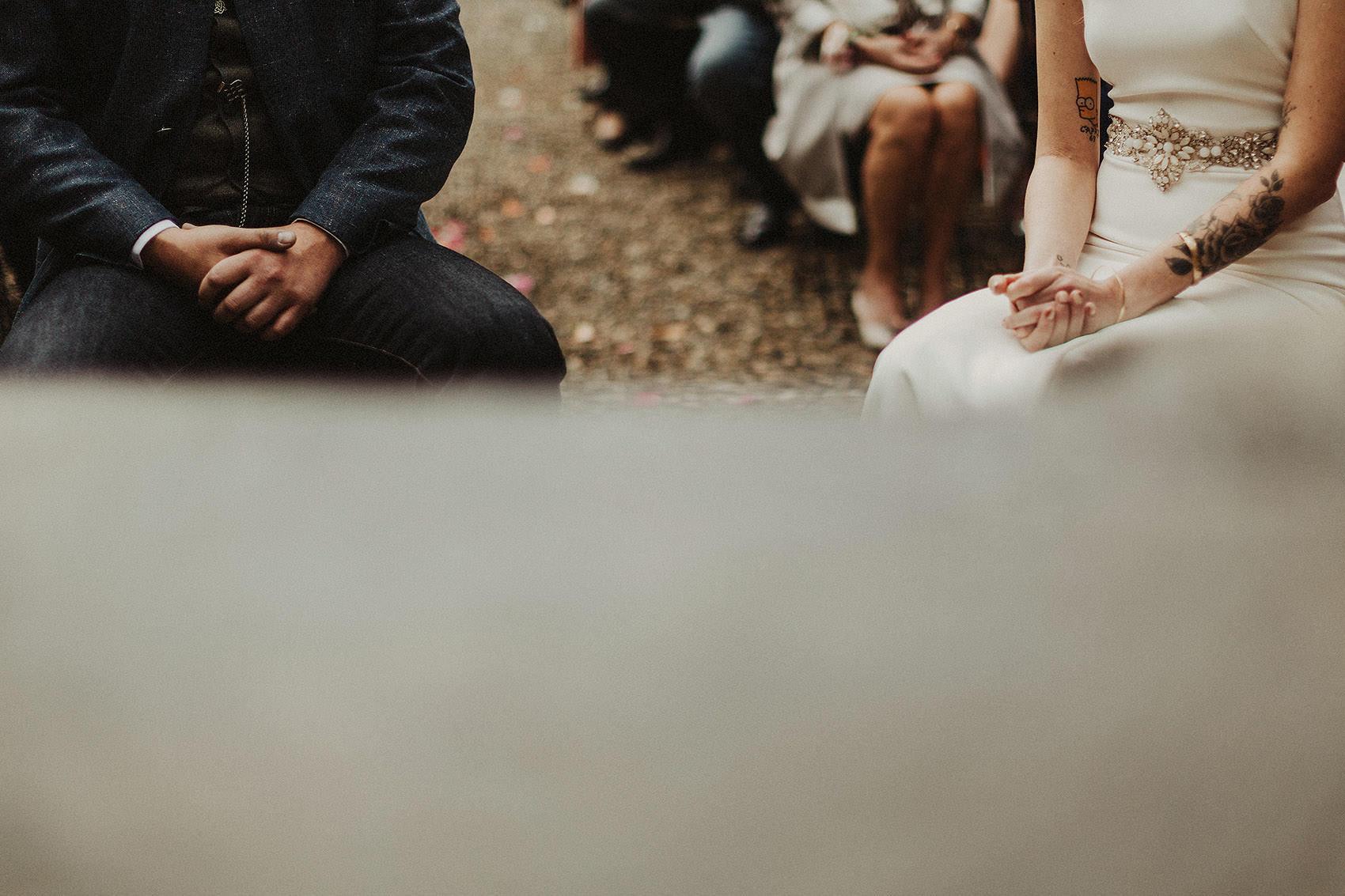 Huntington Castle & Gardens wedding | Ruth & Jason 88