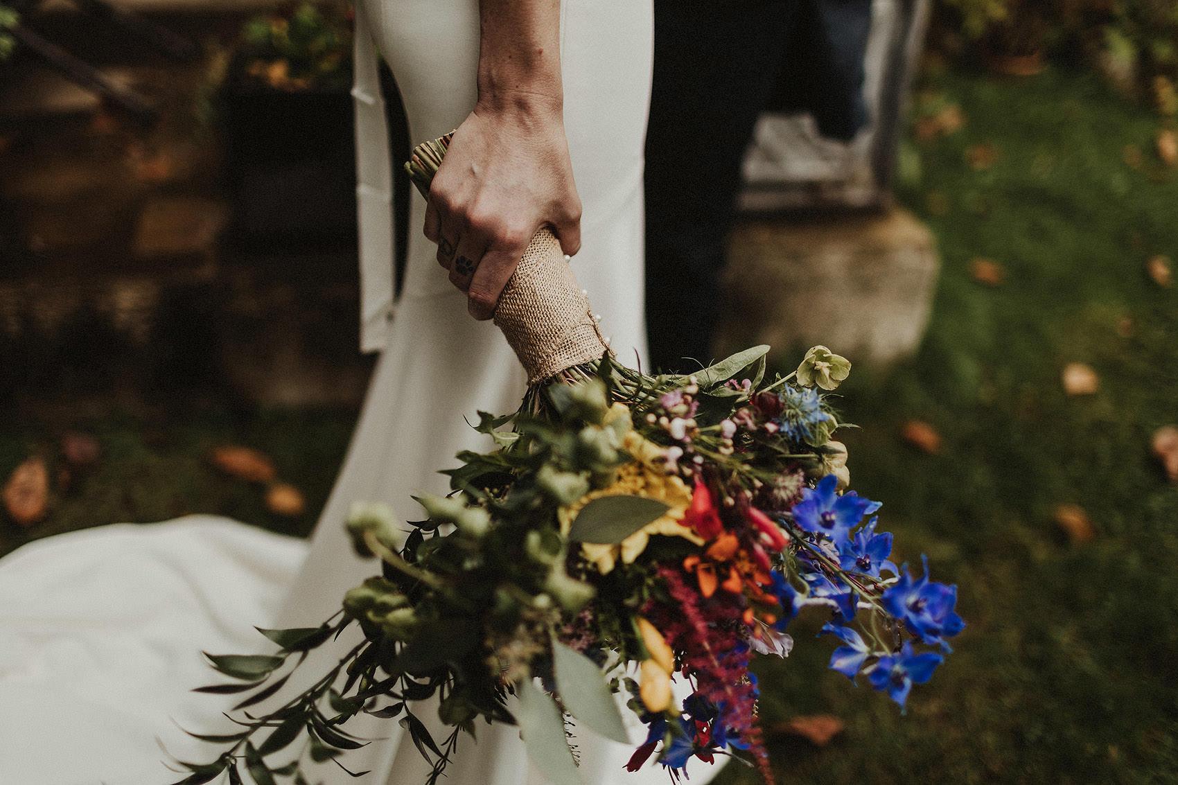 Huntington Castle & Gardens wedding | Ruth & Jason 109