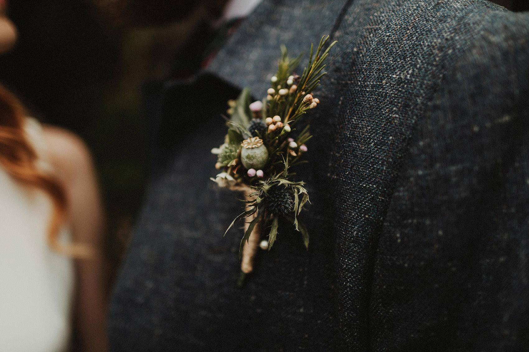 Huntington Castle & Gardens wedding | Ruth & Jason 111