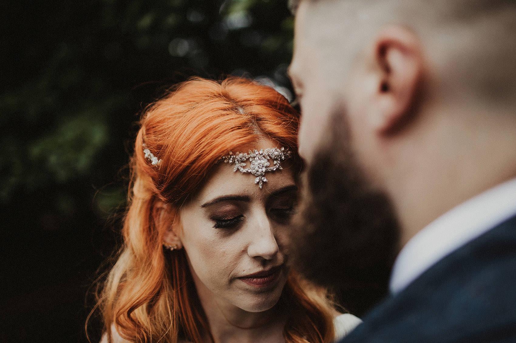 Huntington Castle & Gardens wedding | Ruth & Jason 112