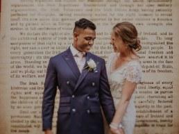 Dublin City Hall wedding photos and slideshow-2