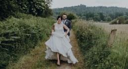 Cabra Castle wedding Slideshow - Danielle & Stephen 4